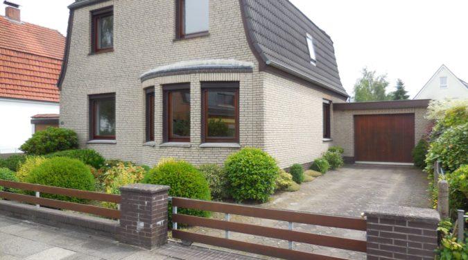 Haus Bremen Hemelingen