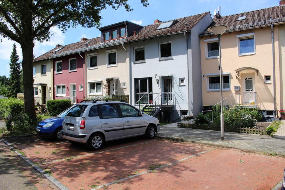 Häuseransicht-Bremen