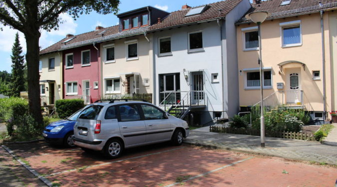 Haus in Bremen